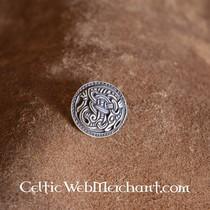 correa redonda de bronce Hordaland apropiado