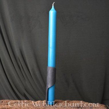 Titular de la vela Medieval