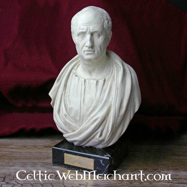 Busto Marco Tullio Cicerone