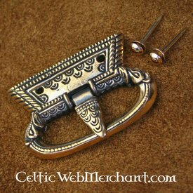 5th century Germanic buckle
