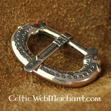 Germanic animal buckle