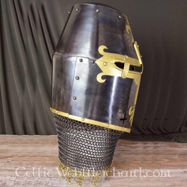 Deepeeka Grande casco Norimberga