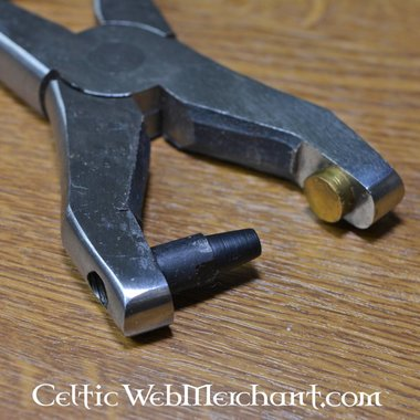 Alicates de perforación