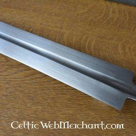 CAS Hanwei Głownia do Tinker Bastard Sword - ostry, z Fuller