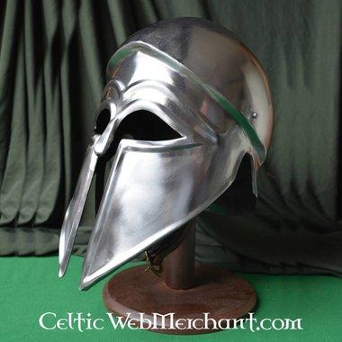 Italo-corinthian helmet