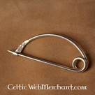 Celtic bow fibula