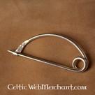 Fibule celtique, Arc