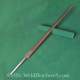 Tinker Longsword Blade - Sharp