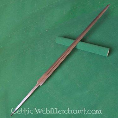 Lame pour épée longue Tinker - Affûtée