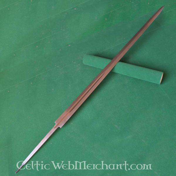 Hanwei Tinker Longsword Blade - agudo