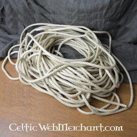liny konopne 220 metrów