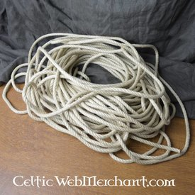 konopnej liny 10 metrów