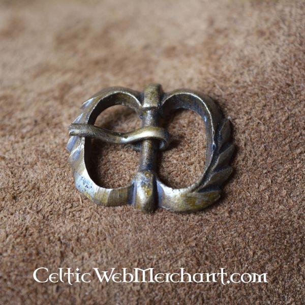 Laat-middeleeuwse riemgesp