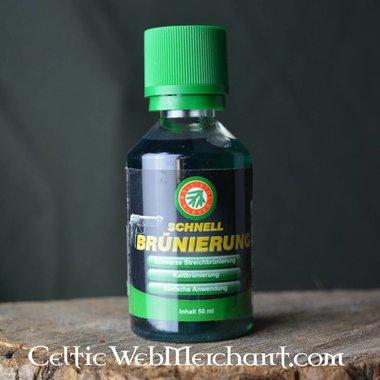 Bronsvloeistof, 50 ml