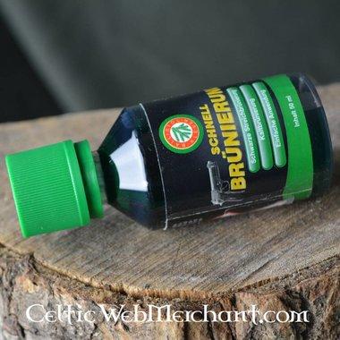 Spray de ennegrecimiento, 50 ml