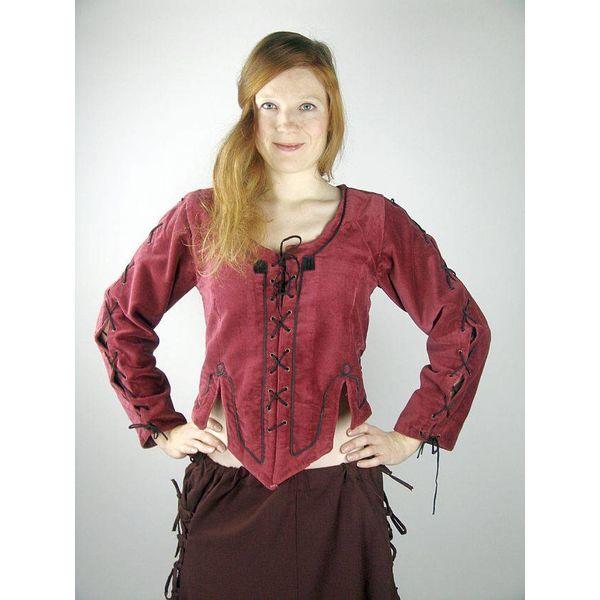 Veste Blanchefleur