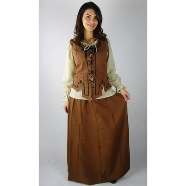 Jacket Blanchefleur
