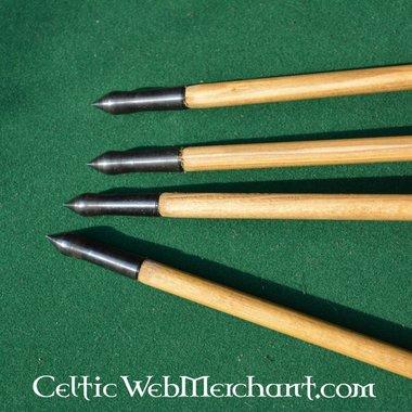 Flecha medieval