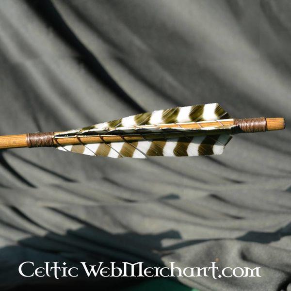 Flèche médiévale