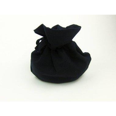 Money pouch black