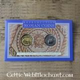 pack monnaie romaine révoltes celtiques