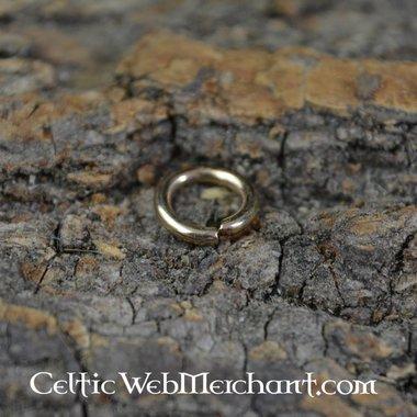 Anello in bronzo per collettore