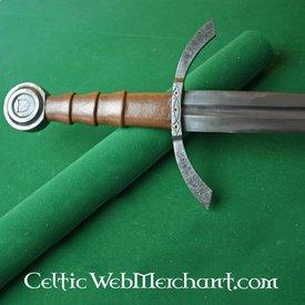 Epée à une main gothique, Dies