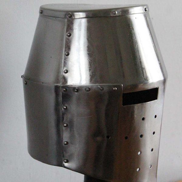 Deepeeka Pot helmet