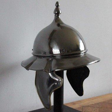 Keltische helm Louviers