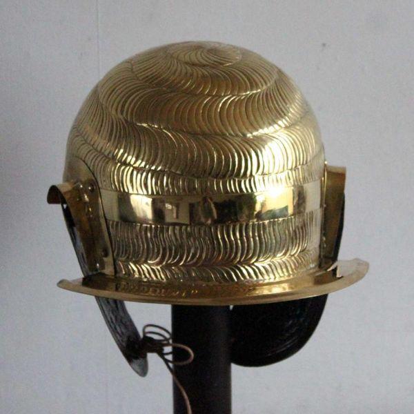 Deepeeka Hjælpetropperne' kavaleri En hjelm