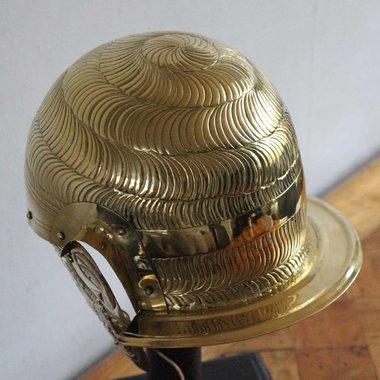 Elmo da cavalleria truppe ausiliarie A