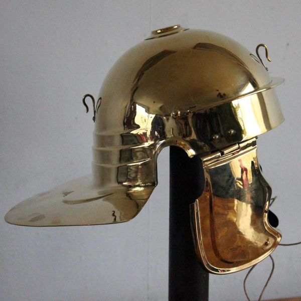 Deepeeka Imperiale Italische galea C, Cremona