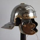 Imperial Gallic galea H, Augusta Vindelicorum
