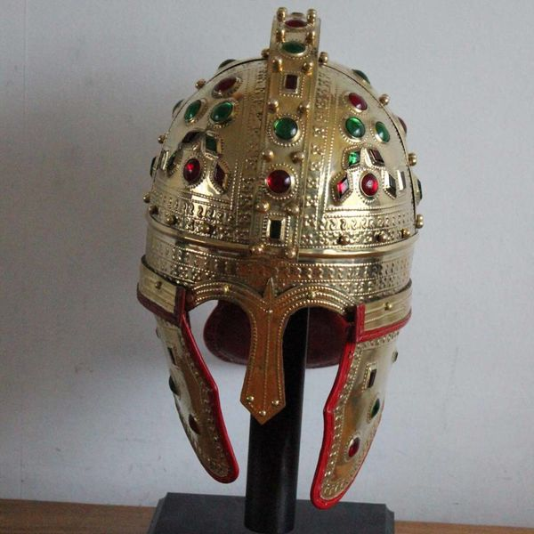 Deepeeka Późno Roman Berkasovo kask