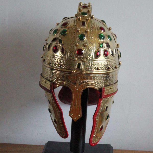 Deepeeka Laat-Romeinse Berkasovohelm