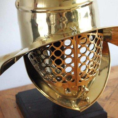 Casque de Gladiateur, Mirmillon