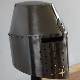 Deepeeka Great helmet (Sir Richard Pembridge)