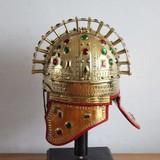 Laat-Romeinse Berkasovohelm