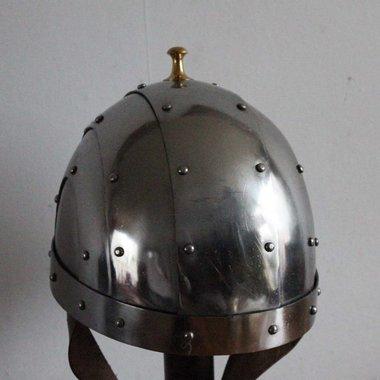 Byzantine helmet