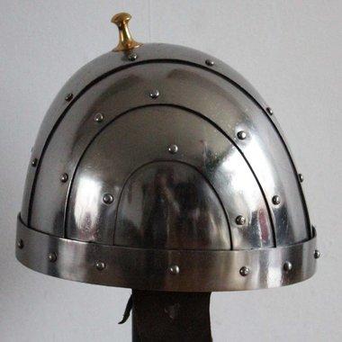 Casco bizantino