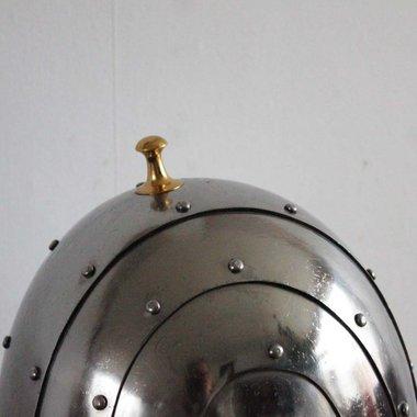 Byzantijnse helm