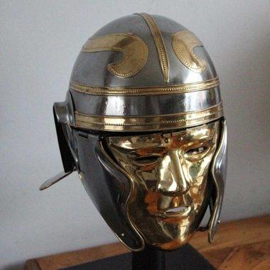 Imperiale Gallische maskergalea