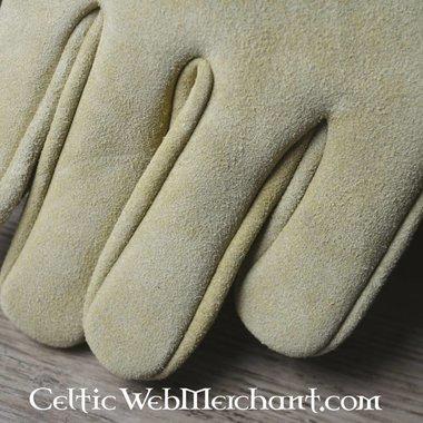 Gevoerde handschoenen