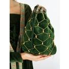 Noble sacchetto, verde