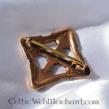 Vikingo peroné cruz