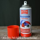 Spray d'imprégnation Pluvonin, 200 ml