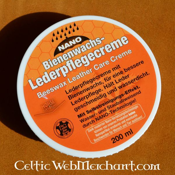 Beewax leather care 200 ml