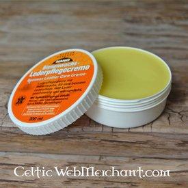 Cire d'abeille, entretien du cuir 200 ml