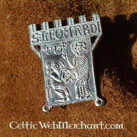 Badge af St. Leonard de-Noblat