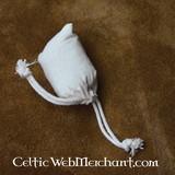 Cattail kindling